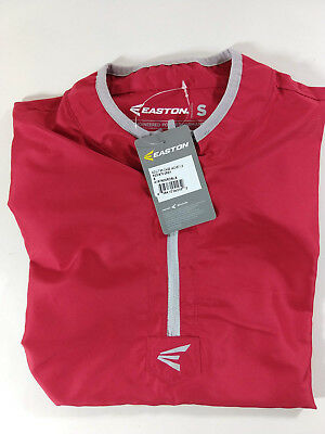 5bf08446 EASTON MENS M5 Long Sleeve Cage Jacket - $31.94 | PicClick