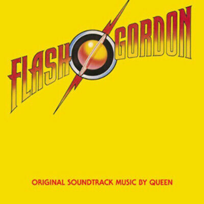 Queen : Flash Gordon CD Remastered Album (2011) ***NEW***