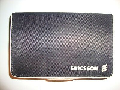 ERICSSON MC218 (PSION 5MX clone) PDA  with stylus and Case - VG Condition