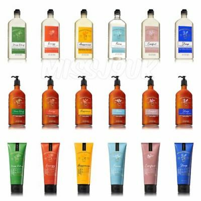 NEW ITEMS Bath and Body Works  Aromatherapy products 2017