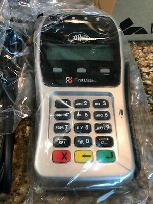 *Brand New* First Data FD-35 EMV PIN Pad: Just $89.99 + free shipping