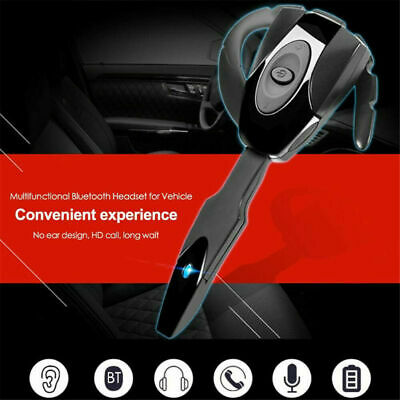 Noise Cancelling Handsfree Bluetooth Headphone Wireless Headset for Samsung