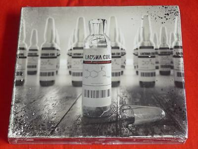 Dark Adrenaline [Deluxe Edition] [CD/DVD] by Lacuna Coil (CD, 2012, 2 Discs, Cen