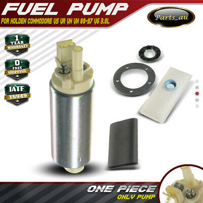 Electric Fuel Pump for Holden Commodore VN VP VR VS V6 3.8L 1988-1997 Petrol