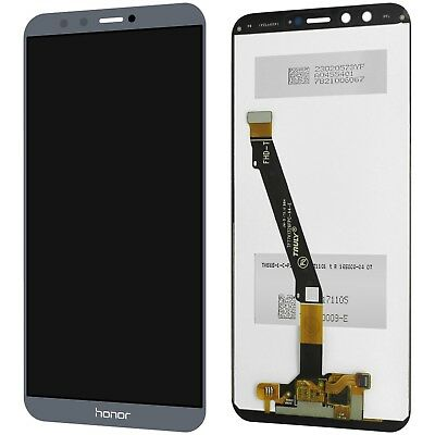 Huawei Honor 9 Lite Komplettes LCD Display Touchscreen Grau + Werkzeugset