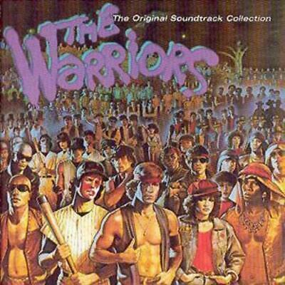 Various : The Warriors: The Original Soundtrack Collection CD (1995) Great Value