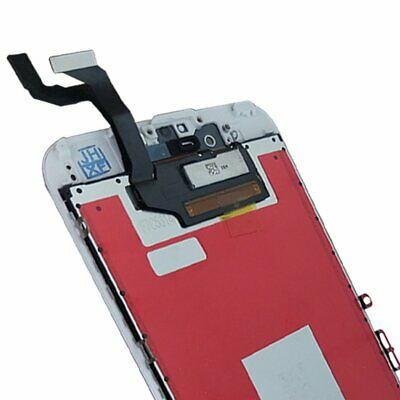 """For iPhone 6s LCD Touch Screen Assembly Replacement Digitizer White 4.7"""""""