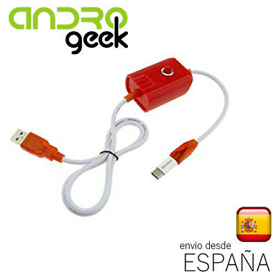 Cable Xiaomi modo edl 9008 Deep Flash cable. Envío ORDINARIO en España gratis