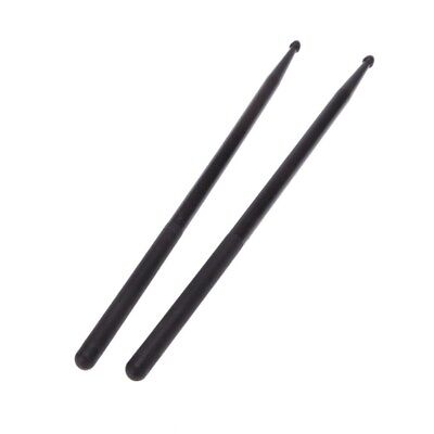 Professional Lightweight Pair of 5A Nylon Drumsticks Stick for Drum Set I6Z6