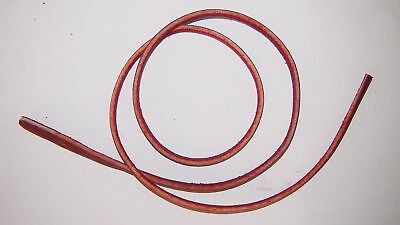 Redhide whip falls (Pack of 4)