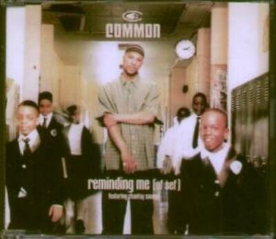 Common : Reminding Me CD