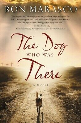 The Dog Who Was There .. NEW