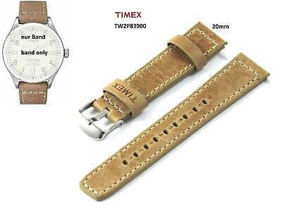 3712e4091b45 Timex Pulsera Reemplazo tw2p83900 WATERBURY Collection - Correa de repuesto  -