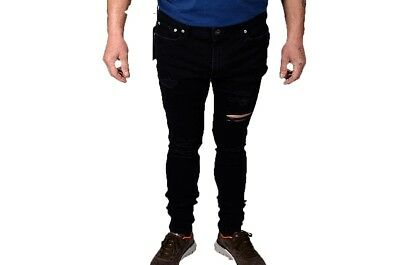 ABBIGLIAMENTO Jack And Jones JJILIAM JJORIGINAL AM 502 LID NOOS Pantaloni Nuove