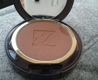 Estee Lauder Double Wear Stay In Place Powder 13g New Rich Mahogany