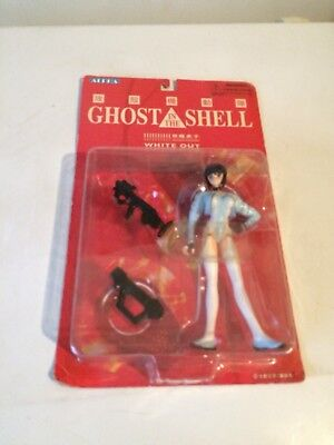 Ghost In The Shell Kusanagi Action Figure