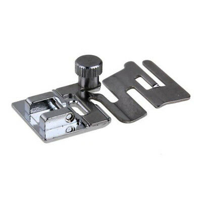 Metal Sewing Machine Foot Presser Feet For Brother Singer Janome Tool Practical
