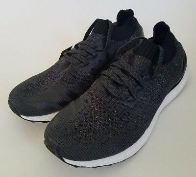 buy online 9417c 40be3 Adidas Ultra Boost Uncaged Multicolor Running Shoes NEW MENS Size 9.5   BB4486