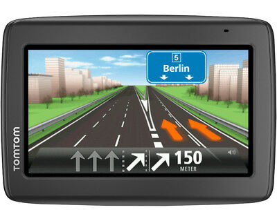 "TOMTOM Start 20 EU 45 Refurbished 4.3"" Europa 48 Länder"