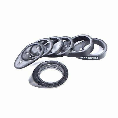 """Giant OD2 Carbon Aero Spacer Kit 1-1/4"""" For CONTACT SLR Aero Integrated Drop"""