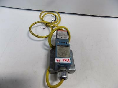 Honeywell Micro Switch Mp511