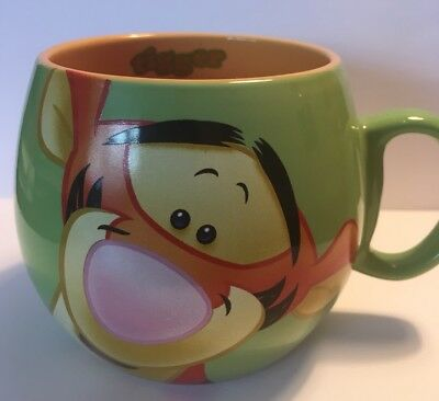 Disney Winnie The Pooh Mug Barrel Shaped Coffee Cup Collectable Mugs Ideal Gift