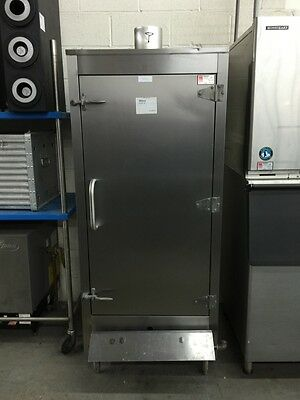 """30"""" Custom Made Upright Chinese Barbecue Oven - Refurbished"""