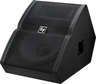 "Electro-Voice TX1152FM Tour-X 15"" Floor Monitor Black"