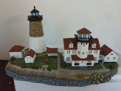 Point Judith Lighthouse - Harbour Lights Collectibles (223) Sequence #9148