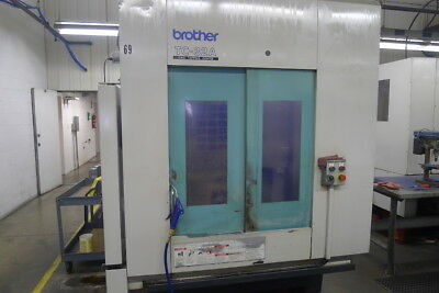 Brother CNC Drilling & Tapping Center