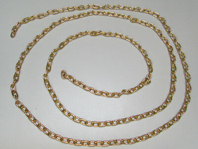 New Clock Weight Chain for Many Weight Driven Clocks - Choose from 7 Sizes!