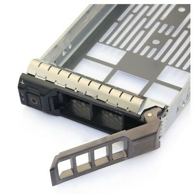 "F238F 3.5"" SAS Caddy Tray for Dell Poweredge T310 T410 T710 R510 R710 R720 H8D7"