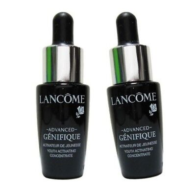 Lancome Advanced GENIFIQUE Youth Activating Concentrate 7ml x 2 = 14ml