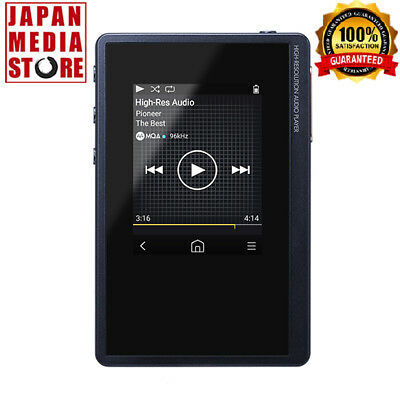 Pioneer XDP-20 XDP20L Blue Navy Digital Audio Player Private High Resolution