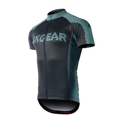 FIXGEAR CS-G1702 Men s Short Sleeve Cycling Jersey Bicycle Apparel Roadbike  MTB 76f2817ae