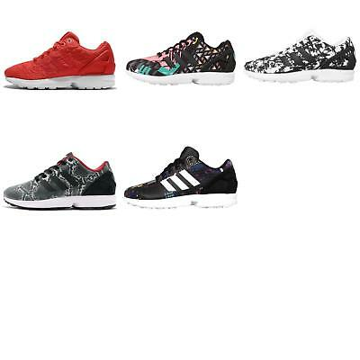 9e94d241e8b87 Adidas Originals ZX Flux W Womens Running Shoes Classic Sneakers Trainers  Pick 1