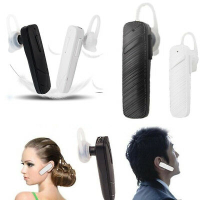 Wireless Bluetooth 4.1 Stereo Handsfree Earphone Headsets For iPhone Samsung LG