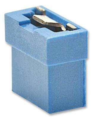 Jumper Socket Blue Pk25 - M22-1910005