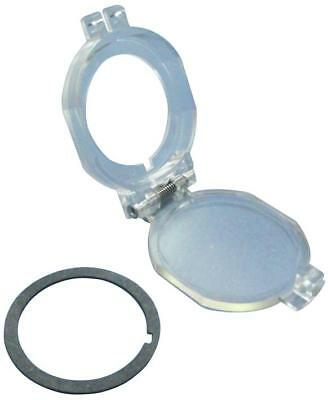 Cover Har-Port Clear Ip67 - 09 45 502 0001