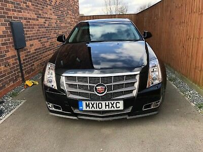 Cadillac CTS, 3.6L V6, Automatic, 2010, Sport Luxury