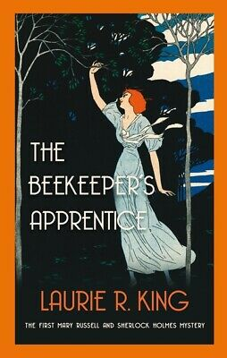 The beekeeper's apprentice, or, On the segregation of the queen by Laurie King