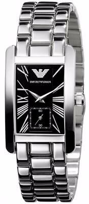 New Emporio Armani Ar0157 Ladies Watch - 2 Years Warranty - Certificate