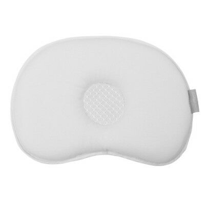 Clevamama Infant Pillow Baby Memory Foam ClevaFoam Head Support