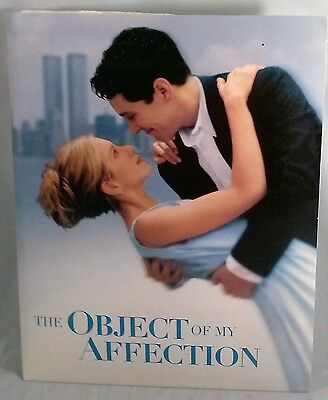 The Object Of My Affection Movie Press Kit & 7 Photos Paul Rudd Jen Anniston