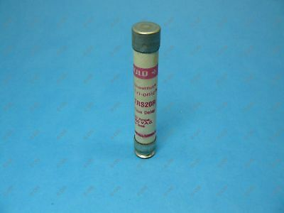 Shuwmut TRS20R Time Delay Fuse Class RK5 20 Amps 600 VAC/DC Tested
