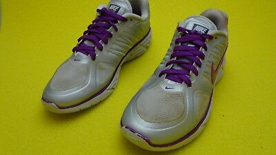 new arrival c1e3c 9f170 Nike Lunar Sweet Victory Hyperfuse Shoes Running Training Sneakers WOMEN SZ  10.5