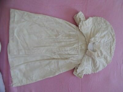 Antique Victorian/Edwardian Era  Baby Coat