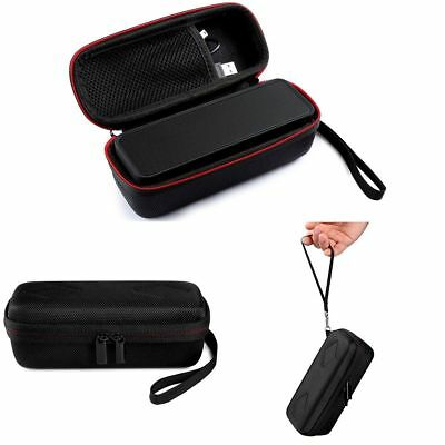 US Travel Carry Case Box Bag Storage Pouch For Anker SoundCore Bluetooth Speaker