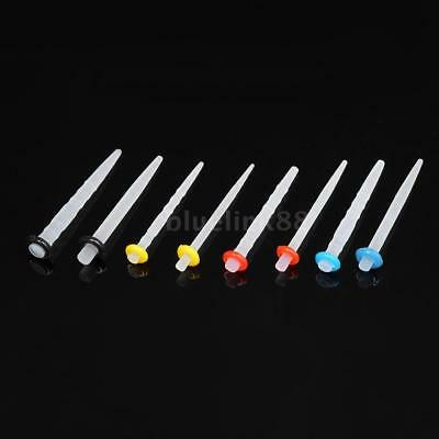 160 PCS Dental Glass Fiber Post Single Refilled  Free For 32 PCS Drill U9E1