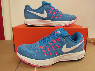 brand new 8fd96 c8b2b Nike Womens Air Zoom Vomero 11 Running Trainers 818100 401 Sneakers  CLEARANCE